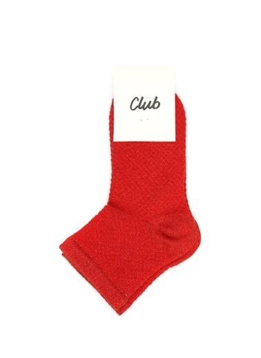 Beymen Club Çorap Kırmızı